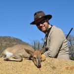 Umdende Hunting Safaris Common Duiker