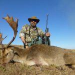 Umdende Hunting Safaris Fallow Deer