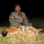 Umdende Hunting Safaris Jackal