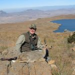 Umdende Hunting Safaris Vaal Rhebuck