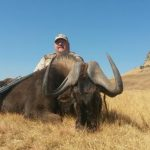 Umdende Hunting Safaris Black Wildebeest