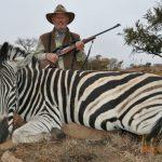 Umdende Hunting Safaris Zebra