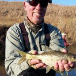 Umdende Hunting Safaris Yellowfish