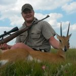 Umdende Hunting Safaris Plains Game Hunting