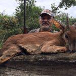 Umdende Hunting Safaris- suni