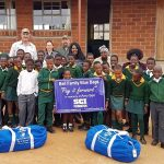 Umdende Hunting Safaris: SCI Donation