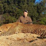 Umdende Hunting Safaris Leoaprd
