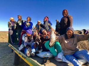Umdende Hunting Safaris Donation