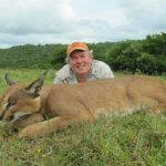 Umdende Hunting Safaris Caracal