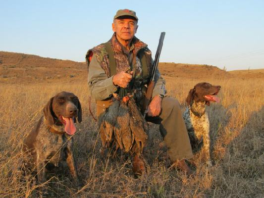Waterfowl and Upland Safaris