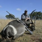 Umdende Hunting Safaris Waterbuck