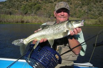 Umdende Hunting Safaris- Fishing
