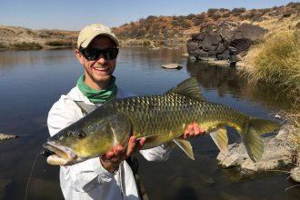 Umdende Hunting Safaris Fishing- South Africa
